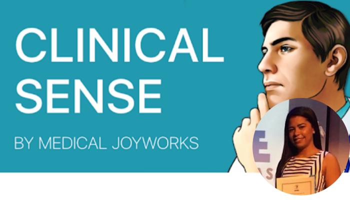 App de la semana: Clinical Sense