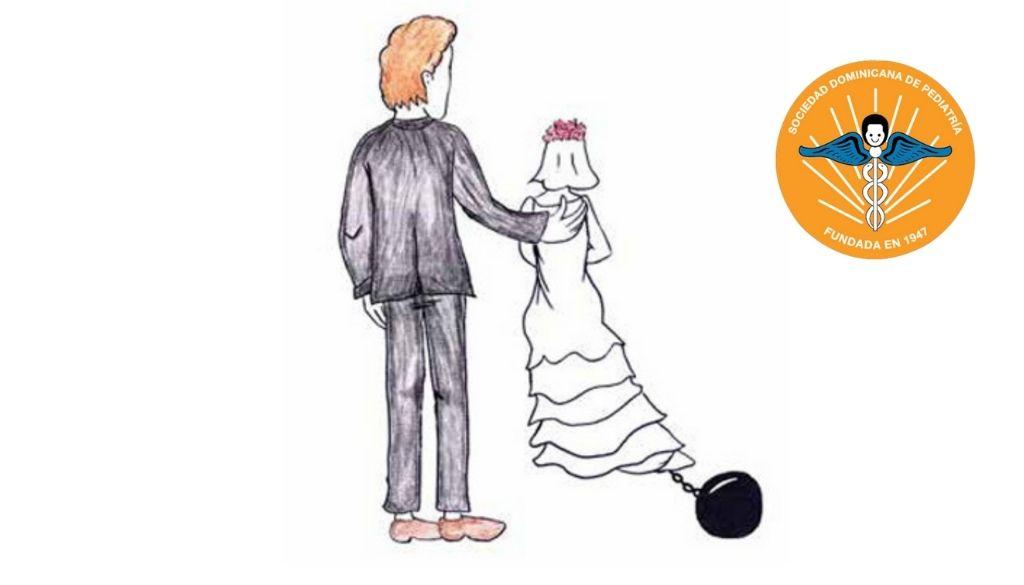 Matrimonio infantil además de dejar secuelas físicas provoca dependencia
