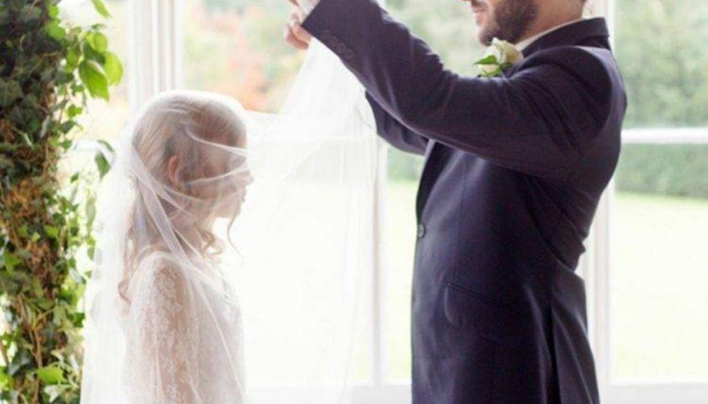 Adoptarán medidas para penalizar matrimonio infantil