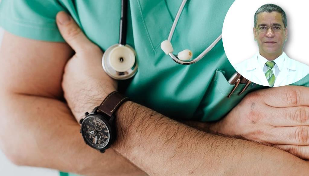 Formación de especialidades médicas en el extranjero crea malestar
