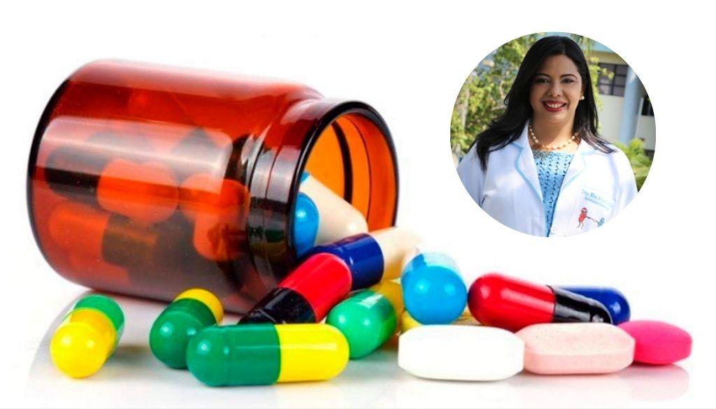 Advierten COVID-19 incrementa surgimiento bacterias resistentes a antibióticos