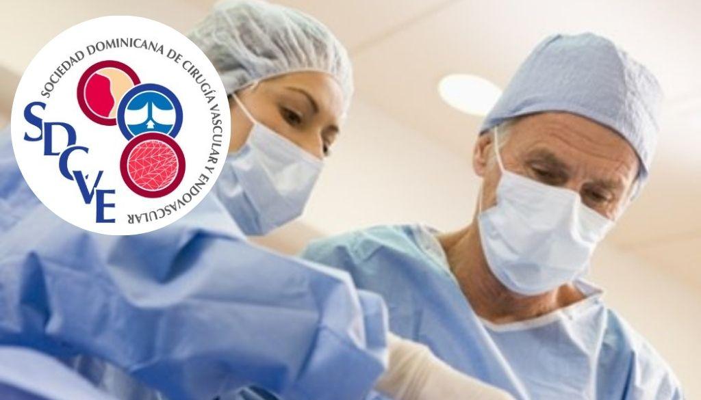 Cirujanos vasculares suspenden servicios a ARS