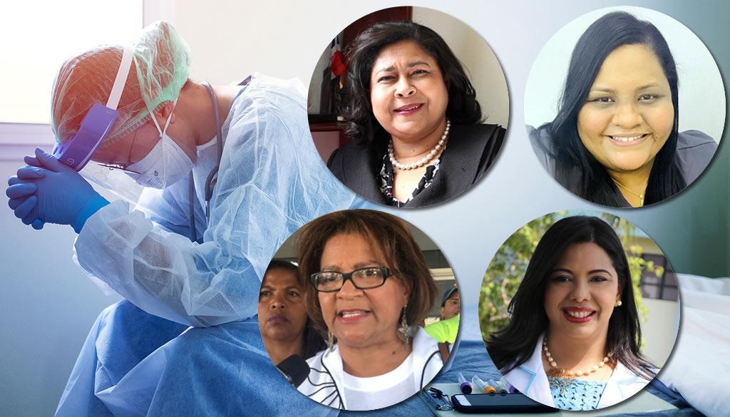 Desmayos, agotamiento e  indignación;  lo que vive personal salud a nueve meses de pandemia