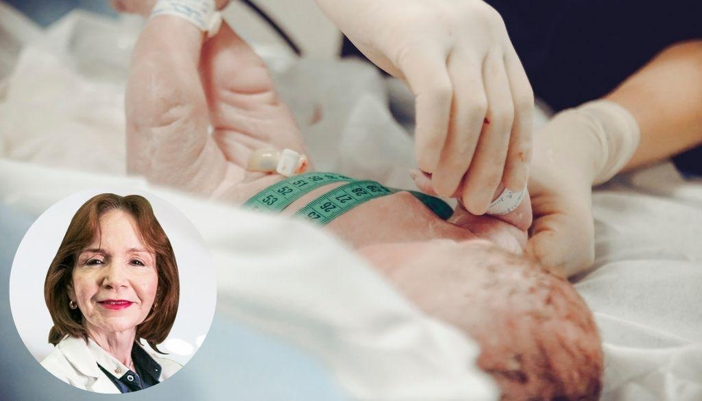 Advierten sobre complicaciones de la prematuridad