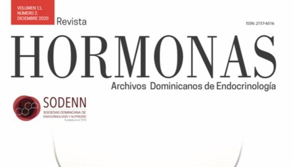 Sociedad Endocrinología lanza nueva edición de su revista Hormonas
