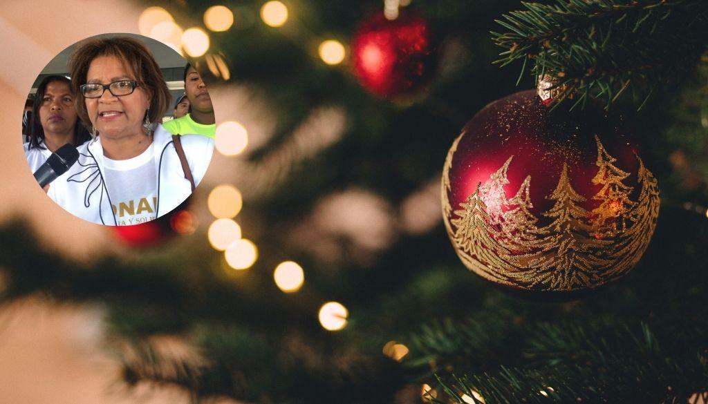 Lanzan campaña navideña de concientización contra el COVID-19