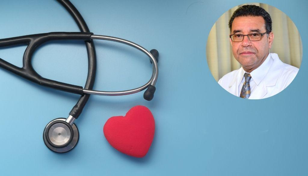 Designan médico dominicano  como representante del Colegio Americano de Cardiología