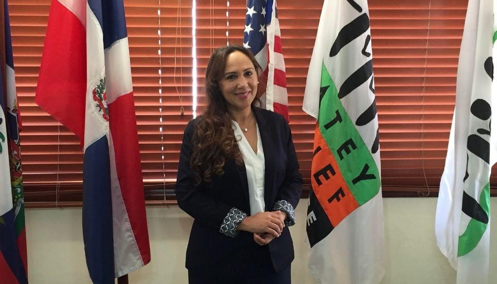 Reeligen a la doctora Togarma Rodríguez en presidencia organización humanitaria