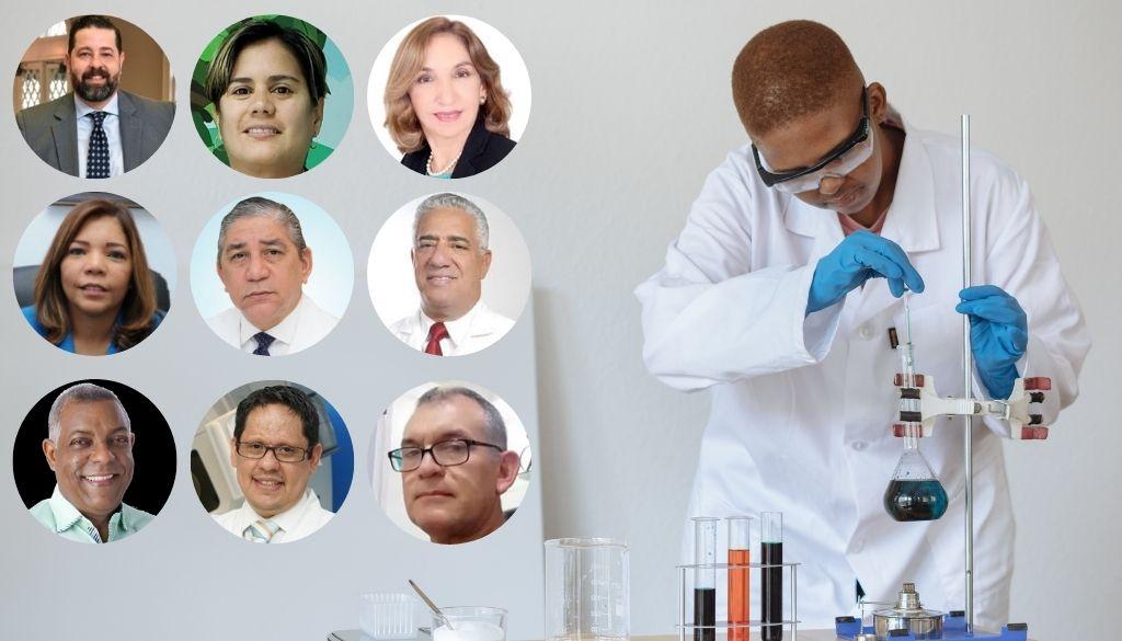 Médicos trascienden como investigadores, ¿Quiénes son?