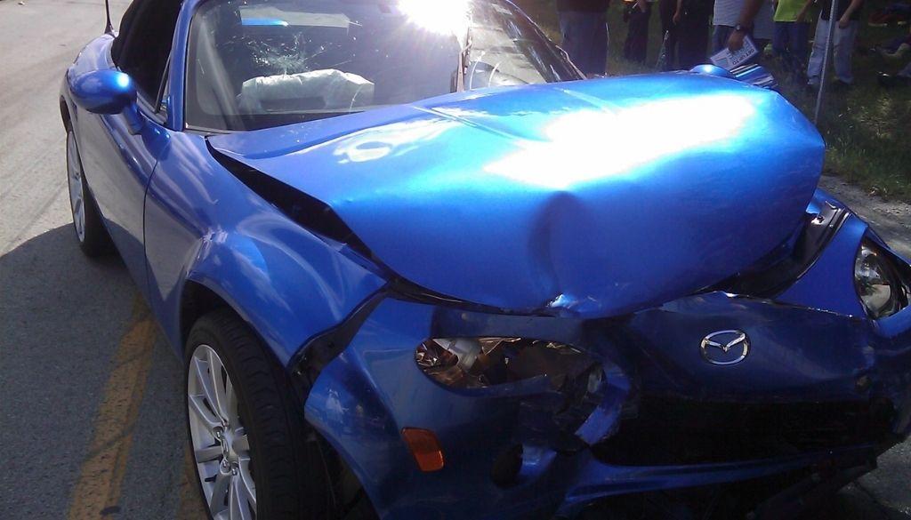 Accidentes de tránsito dejan  14 muertos en  tres días