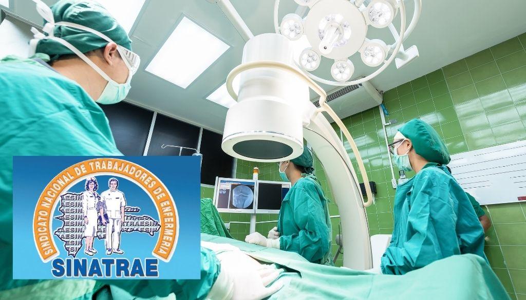 Demandan autoridades contraten de urgencia 3,500 enfermeras