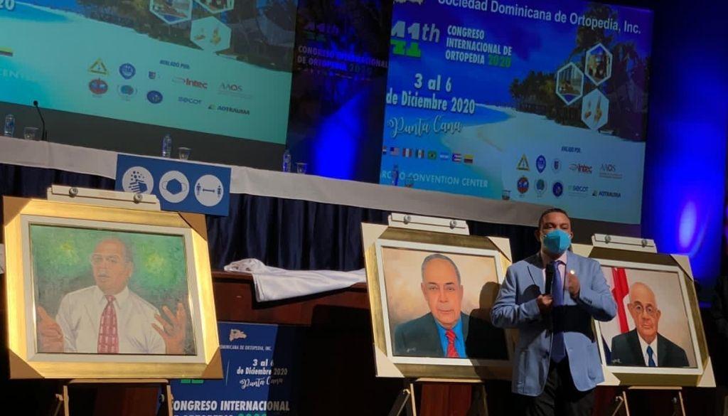 Sociedad Ortopedia culmina con éxito 41th Congreso Internacional