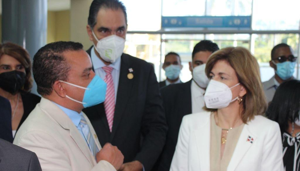 Director Ney Arias asegura demanda servicios aumenta un 40%