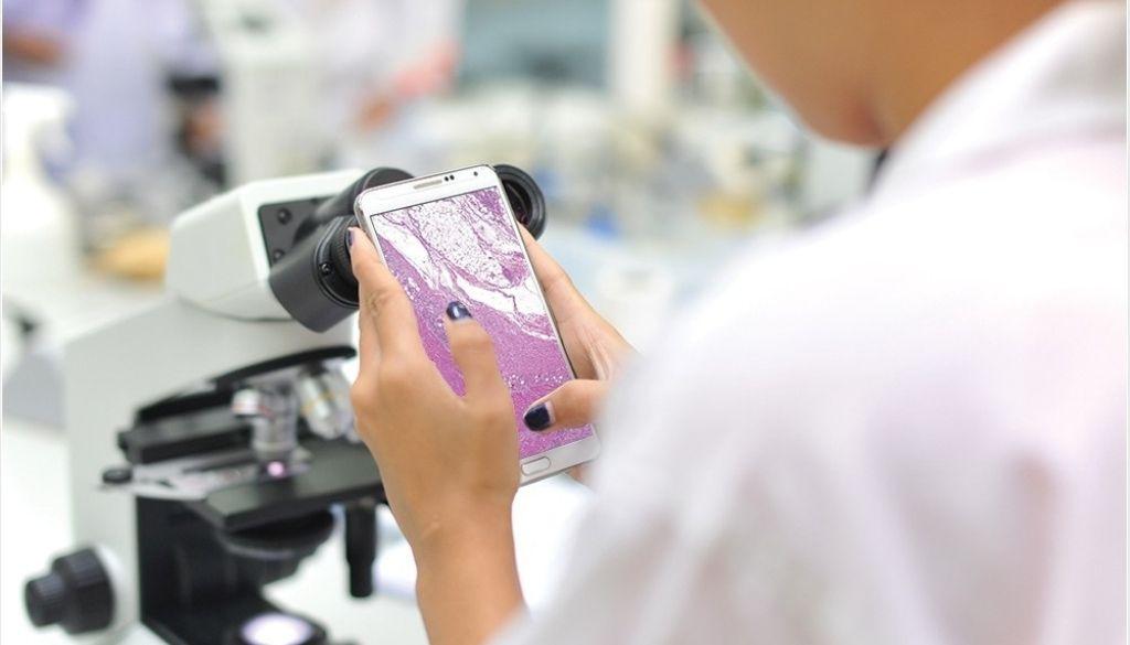 Aseguran patología digital será la próxima revolución en medicina