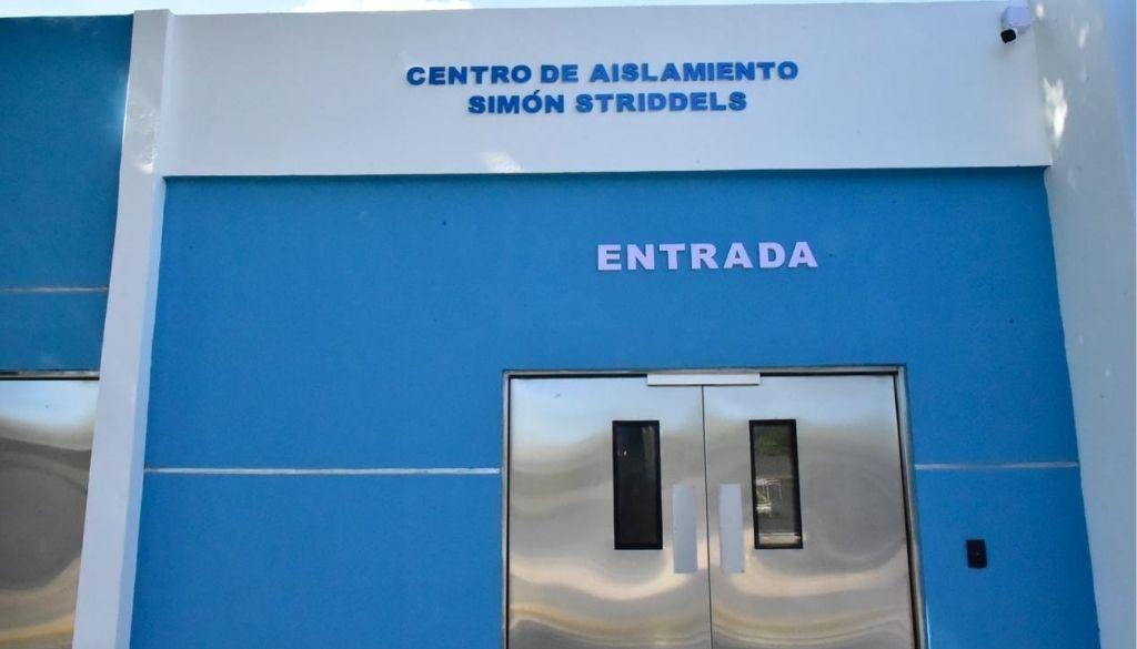 Entregan UCI a  hospital de Azua