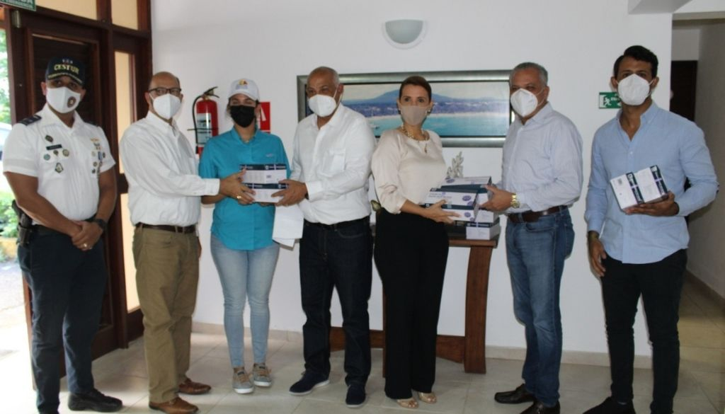 Garantizan pruebas de antígenos a viajeros que la requieran para retornar a sus países