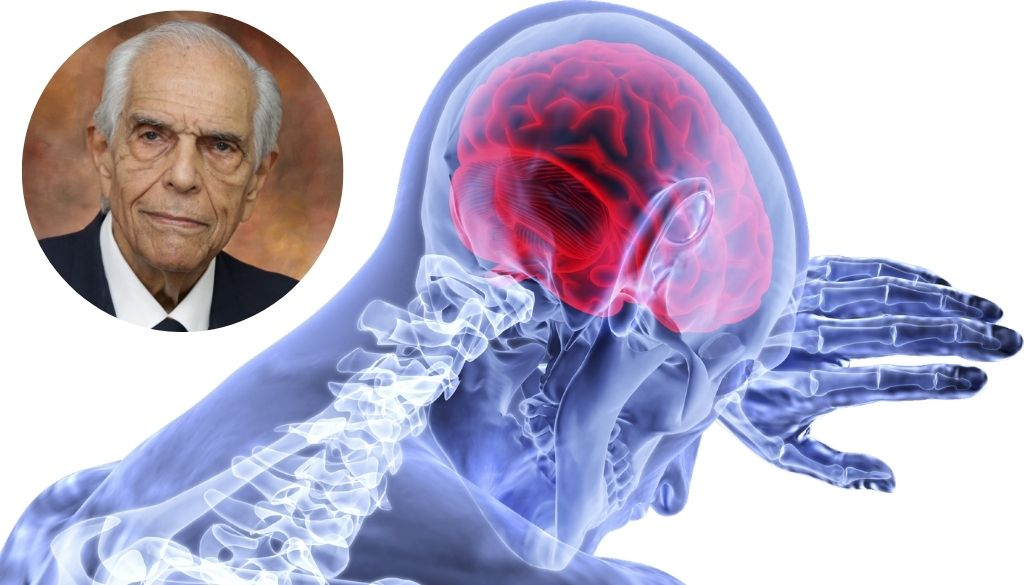"""Entidad mundial destaca trayectoria del doctor Santoni """"Padre de la Neurología Dominicana"""""""