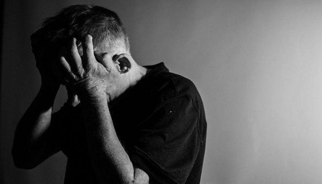 Según reporte 60% de personas con ideas suicidas son menores de 35 años