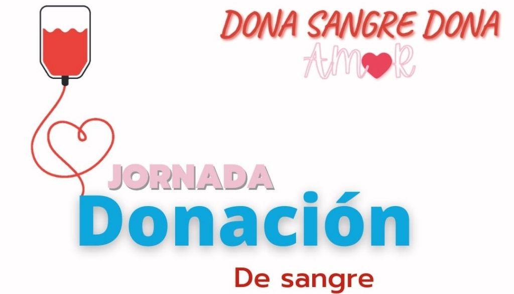 "Inician jornada ""Dona sangre dona amor"""