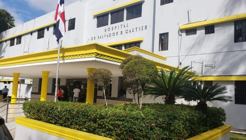 Hospital Gautier aclara muerte paciente no fue por falta de seguro médico