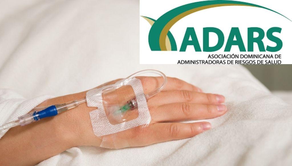 ARS de ADARS seguirán cubriendo el 100% de las hospitalizaciones por COVID-19
