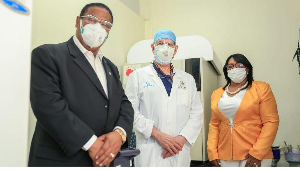 Médicos residentes podrán realizar investigaciones en Cemadoja