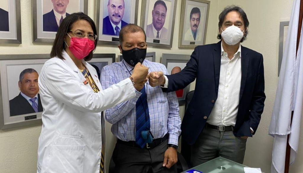 Sociedad de Cardiología tiene nuevas autoridades, ¿Quiénes son?