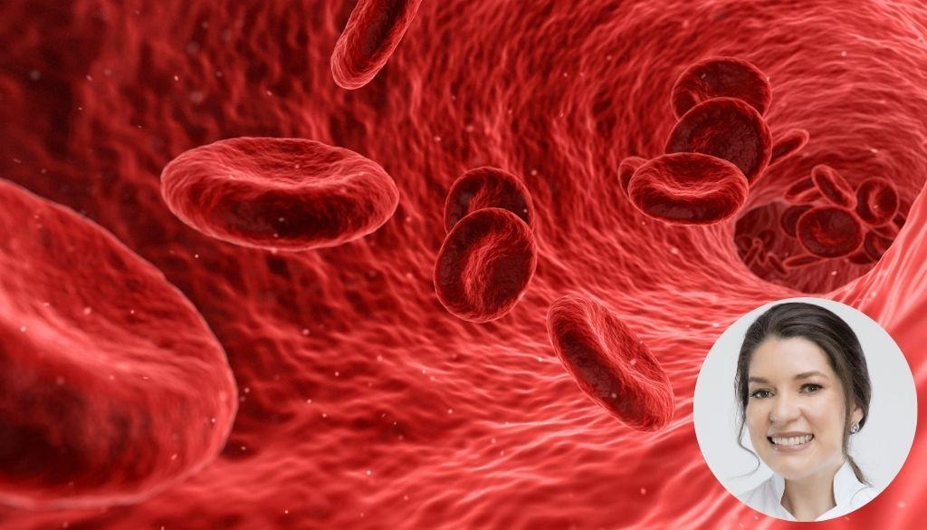 Destacan necesidad de detectar temprano enfermedades de la sangre