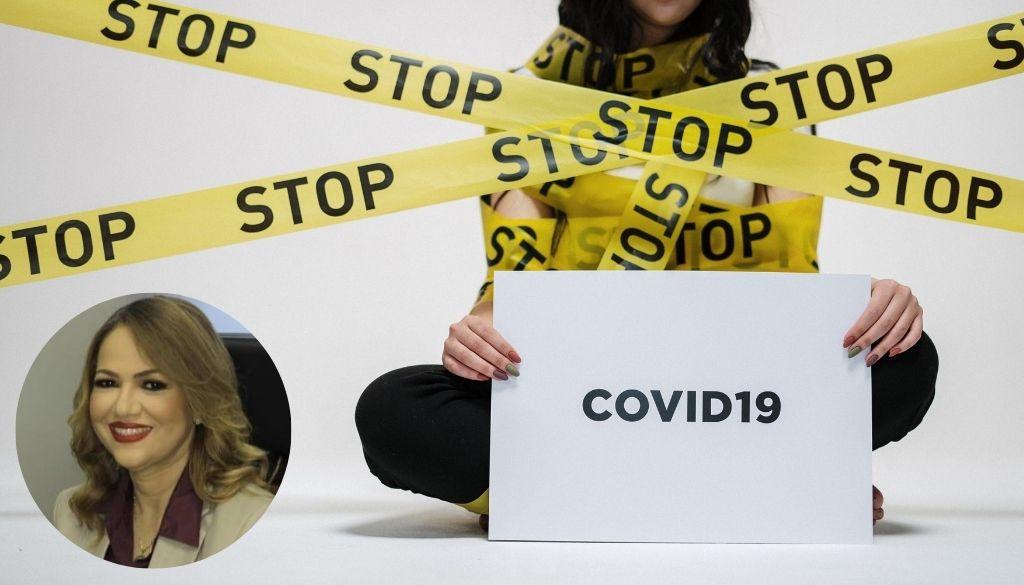 Demandan autoridades revisen medidas ante aumento de casos y muertes por COVID-19