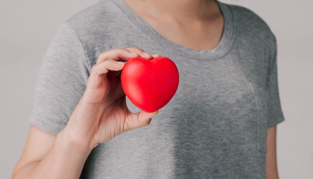 Vegetarianos tienen menor riesgo de enfermedades cardiovasculares, según estudio