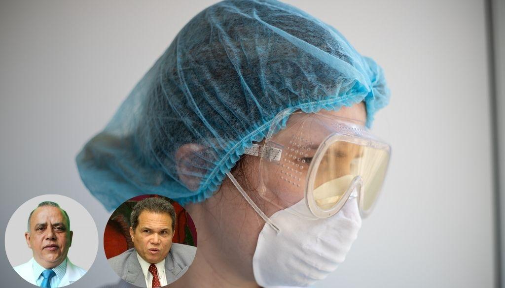 Afirman pagarán sueldo a más de 500 médicos esta semana  y nivelarán salarios