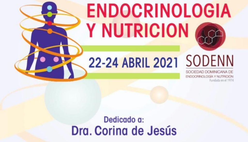 Participe en el XXI Congreso de Endocrinología