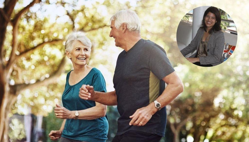 Envejecimiento saludable, ¿Con qué se come eso?