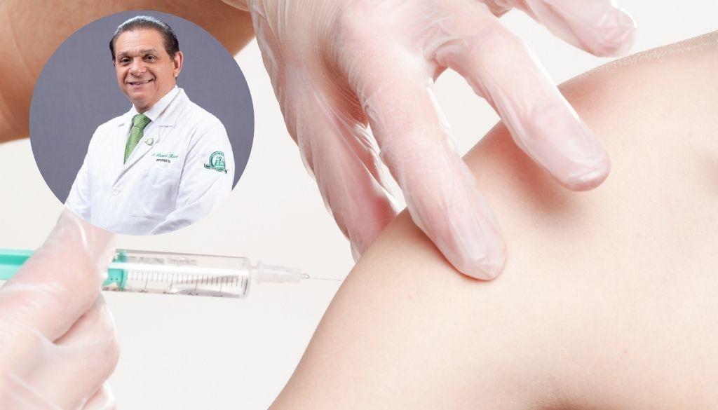 Afirman vacunados tienen asegurada segunda dosis con la misma vacuna