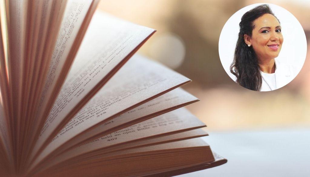 Doctora Togarma Rodríguez colabora en libro internacional