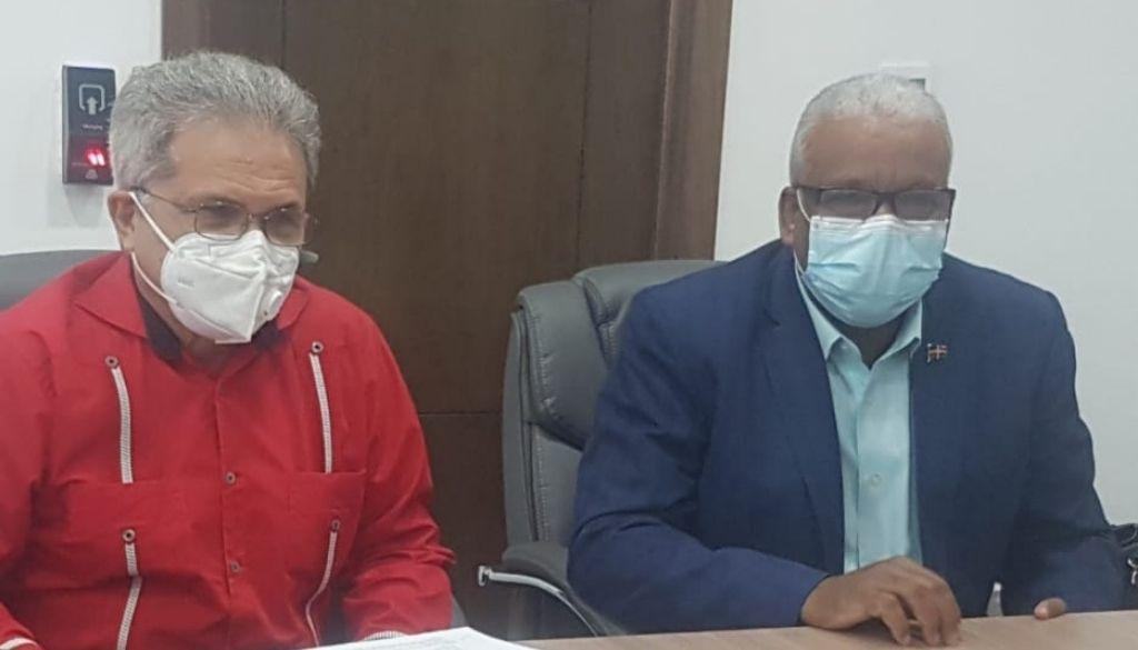 CMD demanda médicos reciban seguro de sobrevivencia