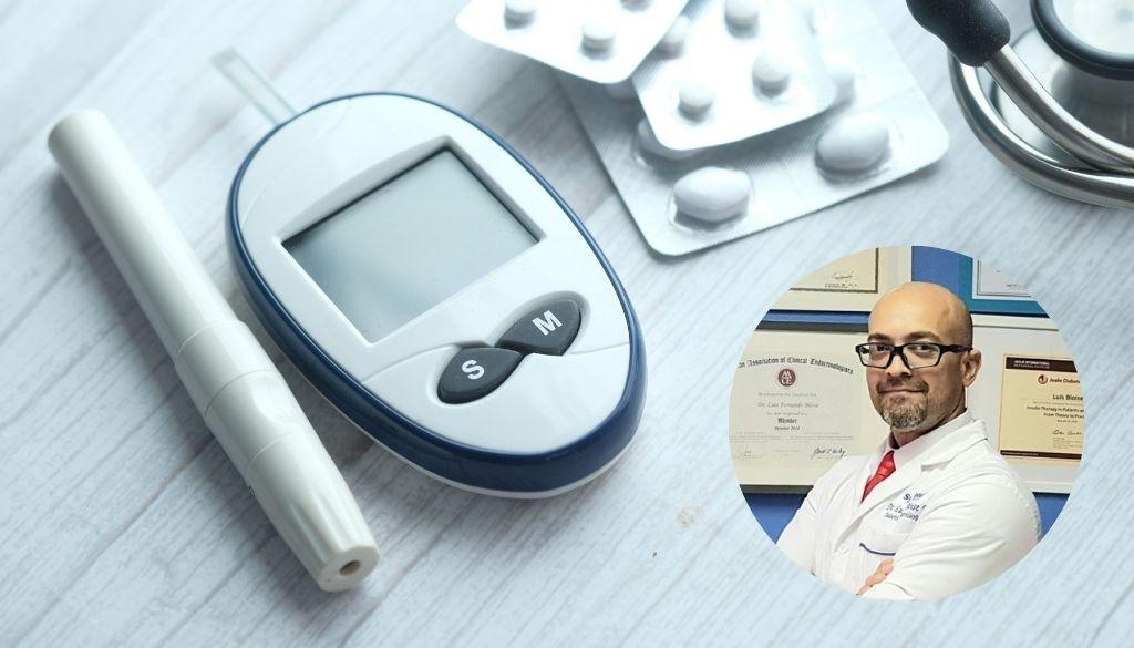 Plantean es un reto dar respuesta oportuna a pacientes diabéticos