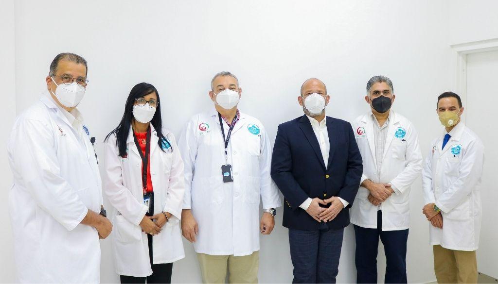 INCART apertura Residencias Oncológicas