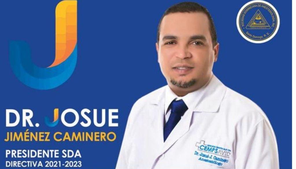 Sociedad Anestesiología elige directiva 2021-2023