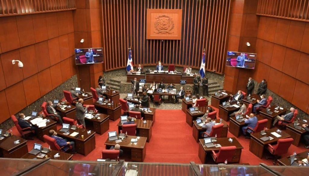 Senadores aprueban prorrogar por 45 días más estado emergencia