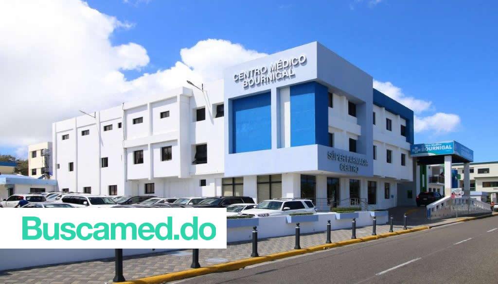 Centro Médico Bournigal implementa Buscamed para sus citas