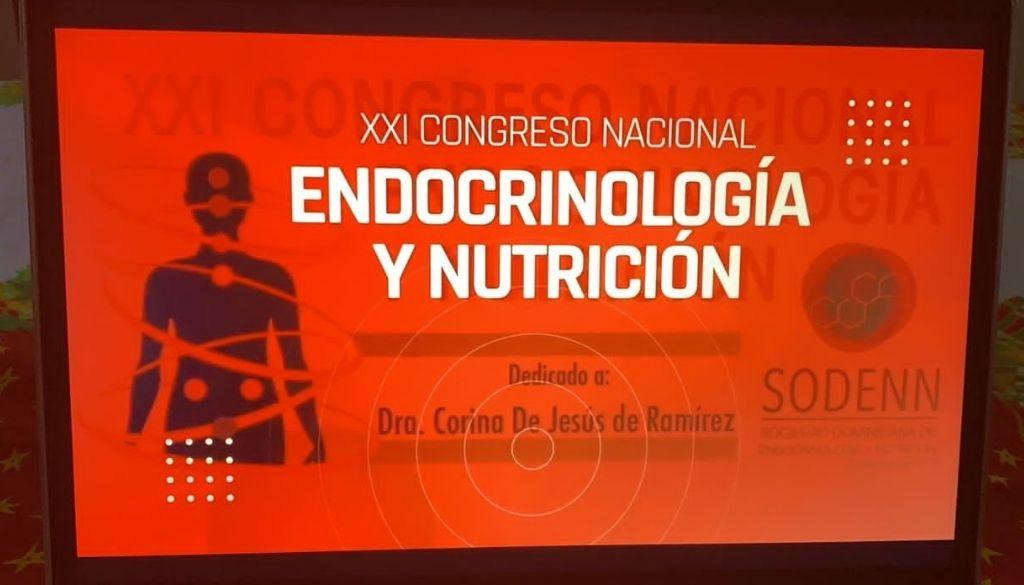 Sociedad Endocrinología inicia su XXI Congreso Nacional
