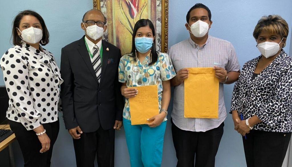 Inicia recepción de documentos para aspirantes a residencias médicas