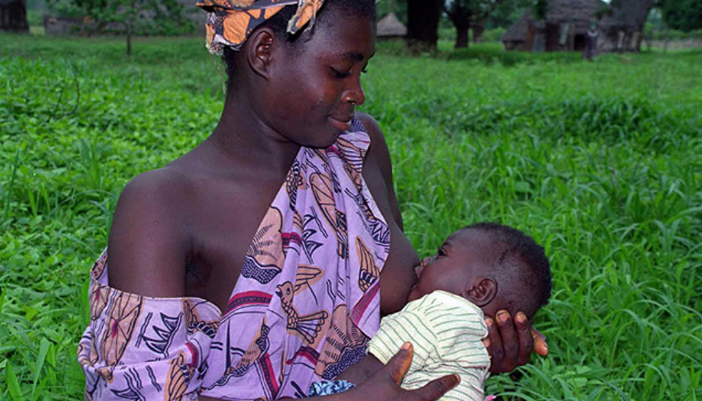 Importancia de la lactancia materna y sus componentes