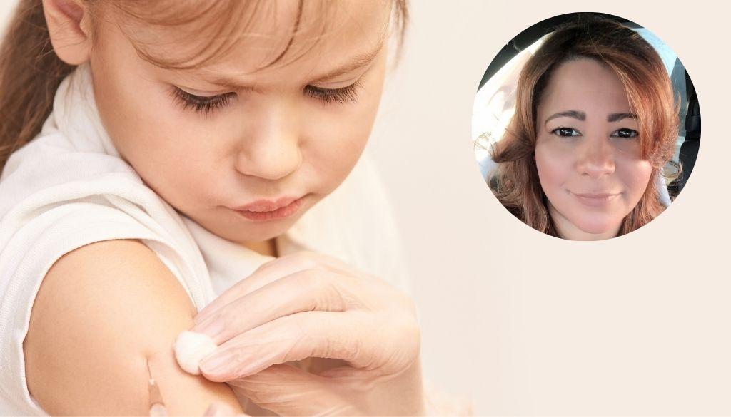 Importancia de la vacunación de forma preventiva ante brote de difteria