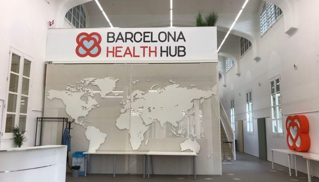 BARCELONA HEALTH HUB impulsa plan para consolidarse como referente mundial