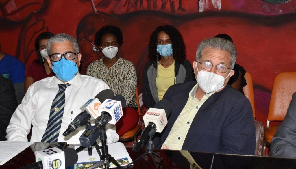 Acusan a ADARS y al Ministerio de Trabajo de violar acuerdos con médicos