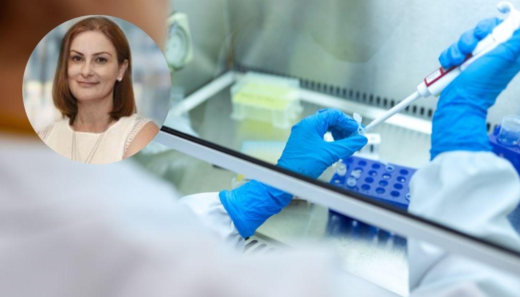 Aseguran investigación biomédica tomó relevancia con la pandemia