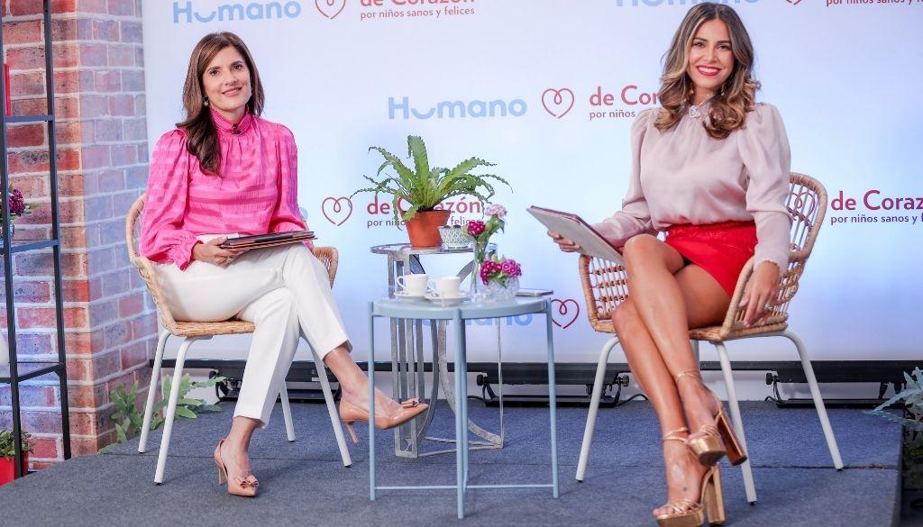 "Humano de Corazón presenta 5ta edición colección ""Madres Solidarias"""