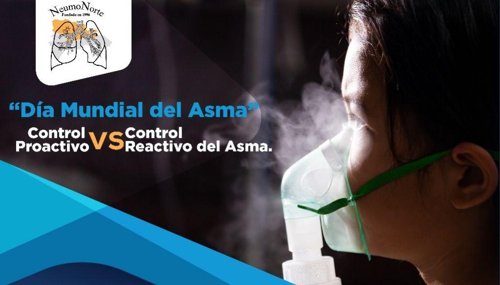 Neumólogos discutirán sobre control del Asma